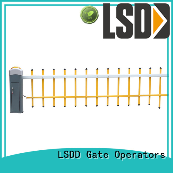 high quality safety barrier plastic manufacturer for community