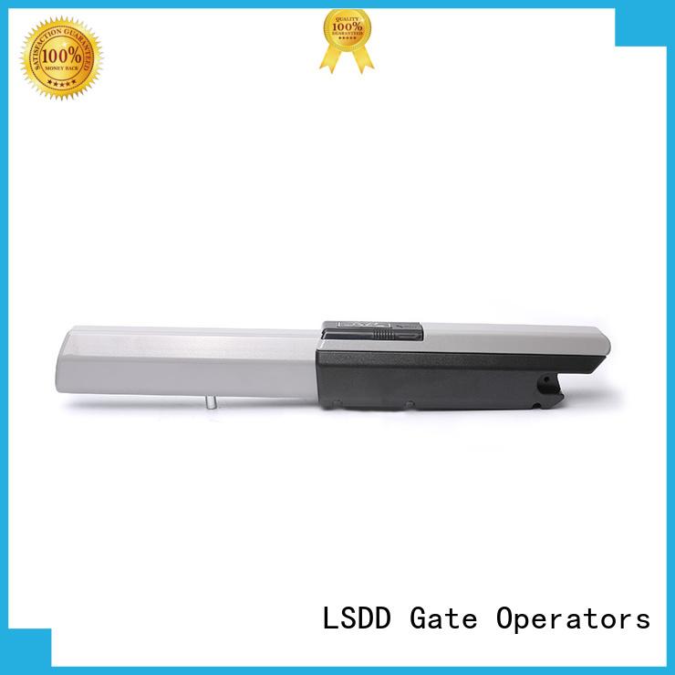 LSDD unique sliding gate motor manufacturer for gate