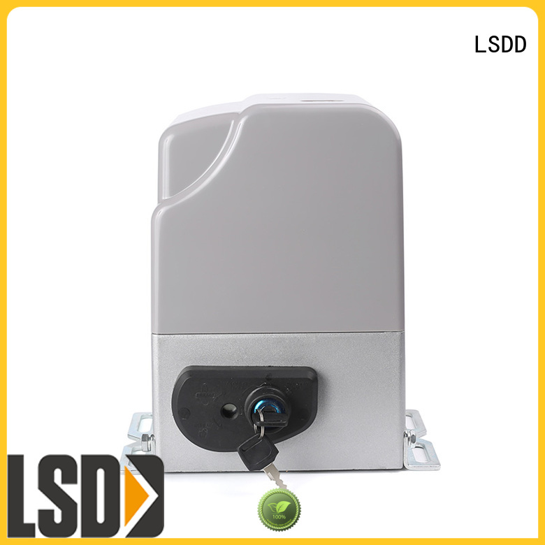 high quality electric gate opener remote supplier for gate