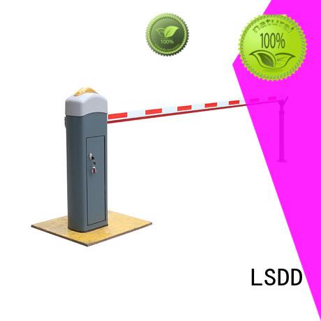 LSDD online safety barrier supplier for barrier parking