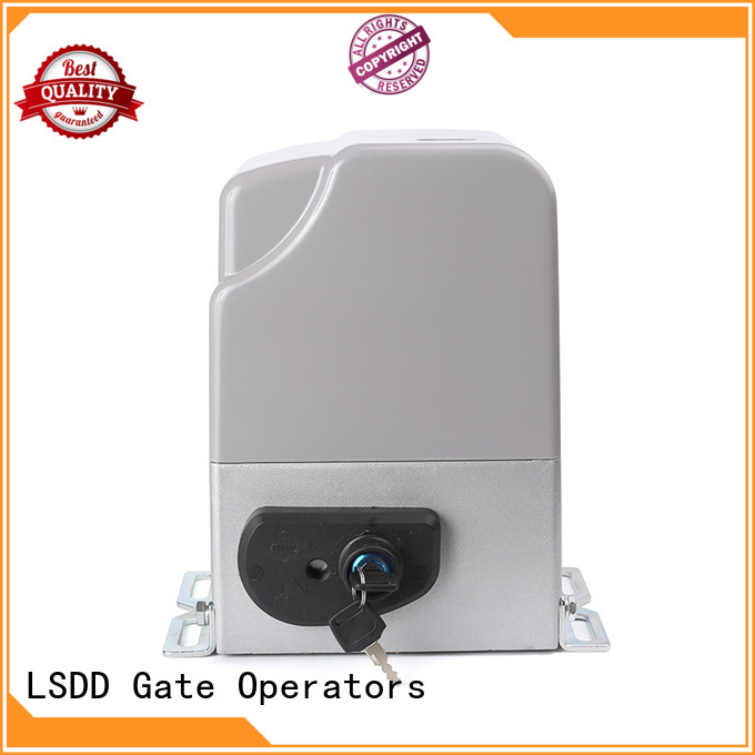 LSDD gear best gate openers working placidly for gate