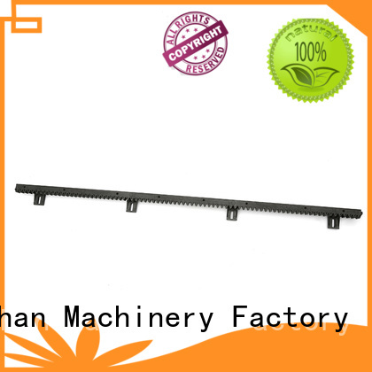 LSDD rack linear gear rack supplier for barrier gate