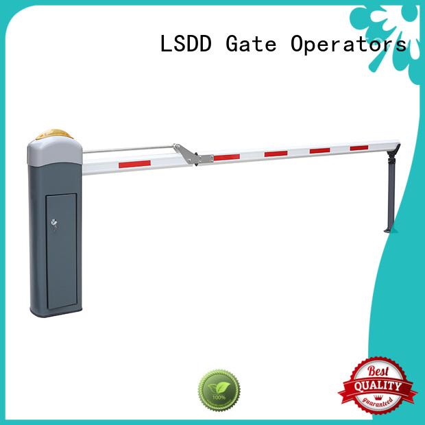 LSDD design safety barrier supplier for parking