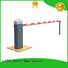 high quality arm barriers crowd wholesale for barrier gate