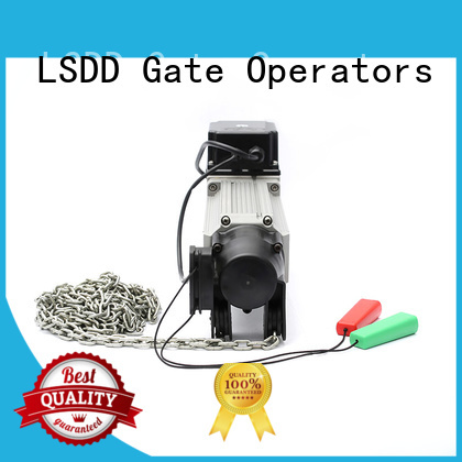 LSDD automatic industrial gate motor manufacturer for door