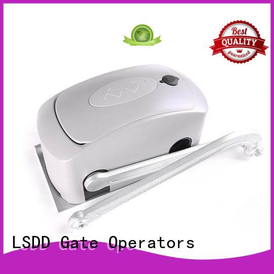 LSDD guaranteed auto swing door opener manufacturer for door