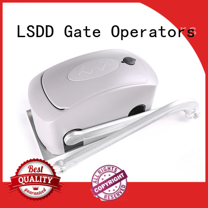 favorable automatic door opener for home control supplier for door