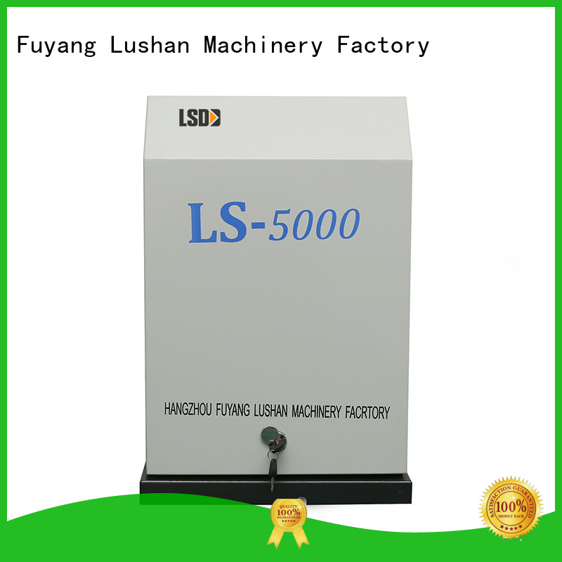 LSDD professional automatic sliding gate opener working placidly for gate