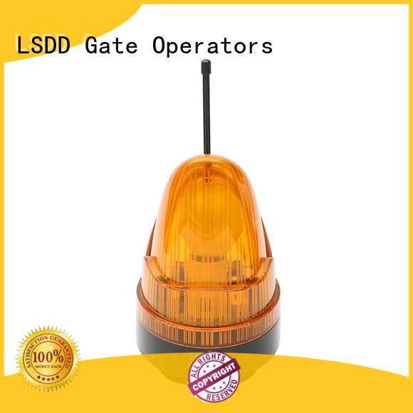 LSDD visibility electric gate opener parts manufacturer for gate