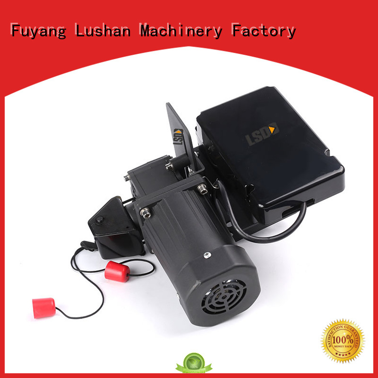 LSDD opener roller door motors supplier for door