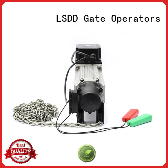 LSDD automatic roll up garage door opener supplier for door