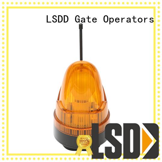 online garage door opener accessories led supplier for gate