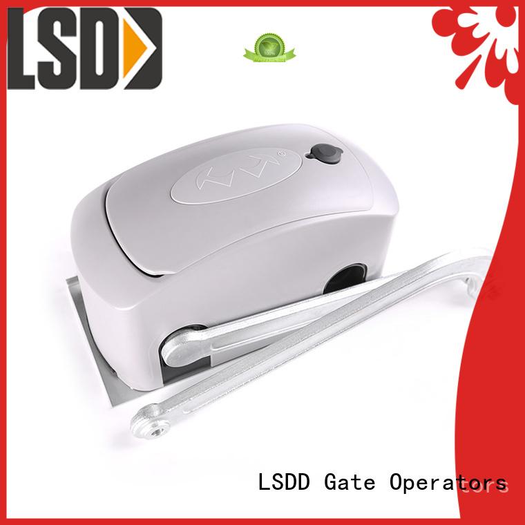 LSDD favorable automatic front door opener wholesale for door