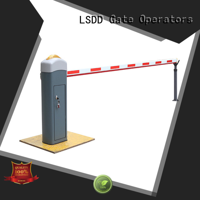 LSDD crowd arm barriers wholesale for community