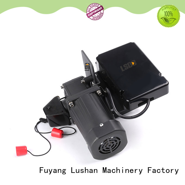 LSDD remote electric roll up door opener supplier for gate