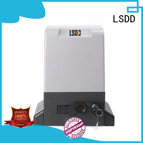 LSDD online automatic sliding door opener for home working placidly for door