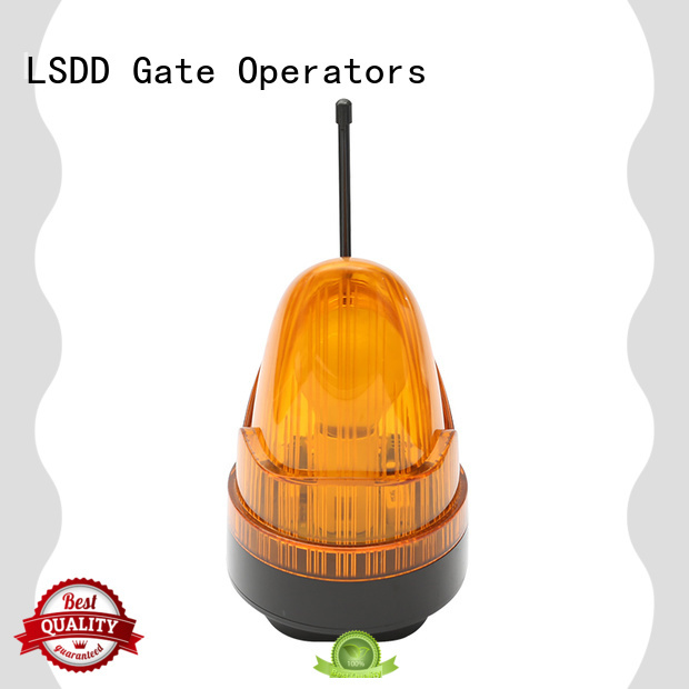 LSDD effectively sliding gate opener parts wholesale for gate