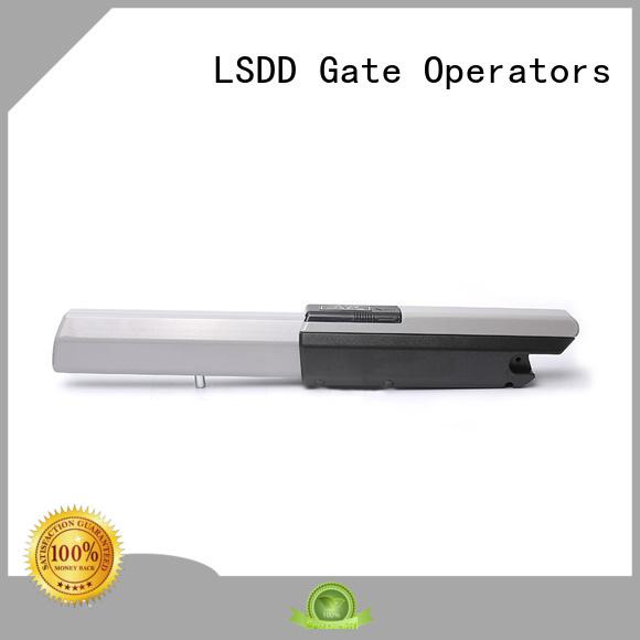 LSDD opener automatic door actuator manufacturer for gate