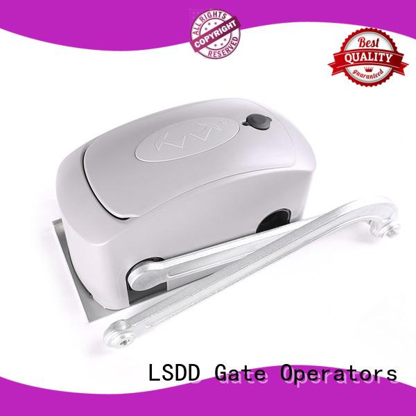 LSDD guaranteed swing door openers manufacturer for door