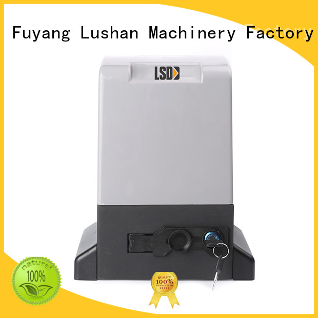 LSDD 24v small automatic gate opener wholesale for door