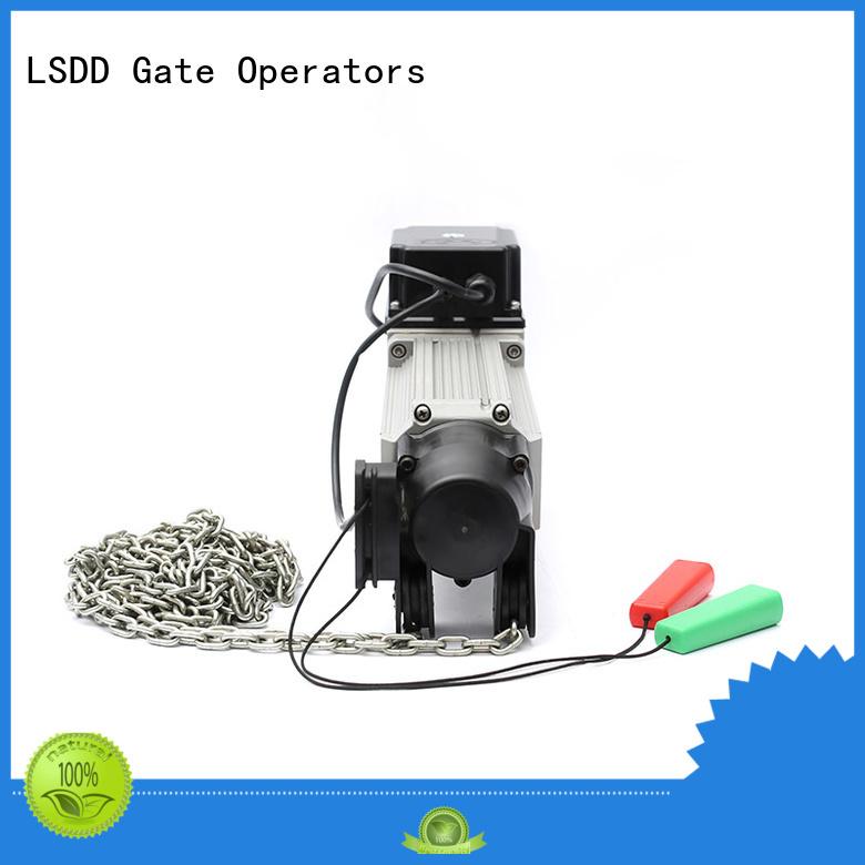 LSDD high quality industrial garage door opener supplier for door