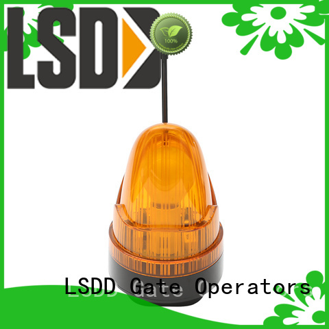 LSDD proof electric gate opener parts wholesale for door