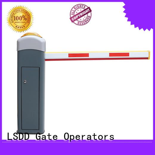 LSDD traffic car barrier wholesale for barrier parking