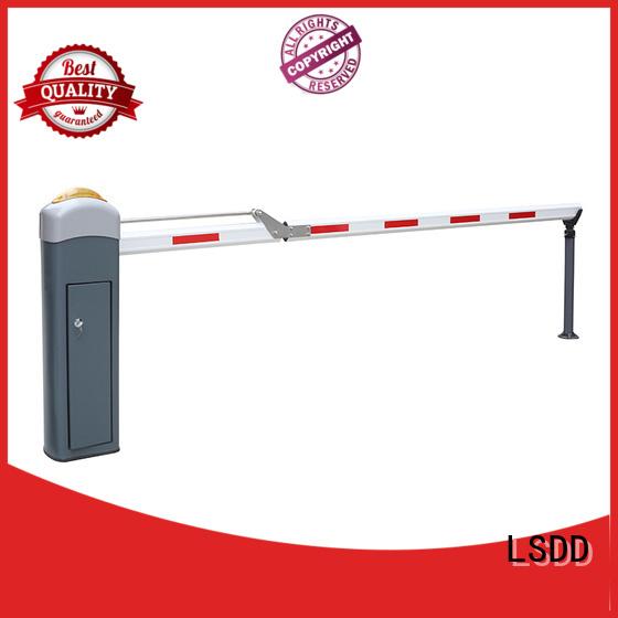 LSDD on car park barrier arm wholesale for community