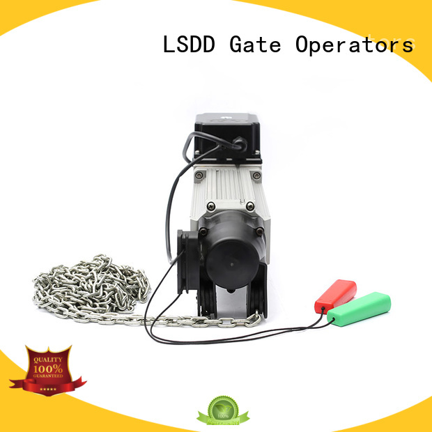 LSDD high quality gate motors supplier for door
