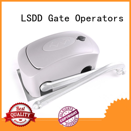 LSDD aluminum automatic door opener commercial manufacturer for door