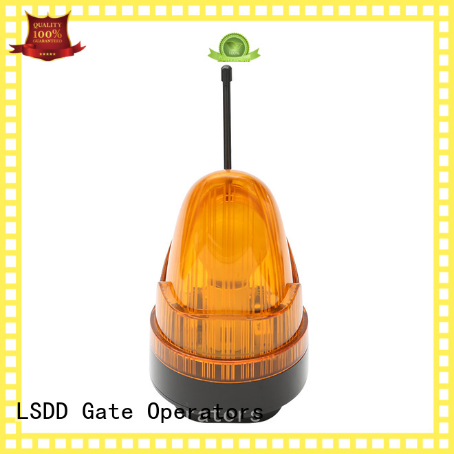 LSDD water automatic gate opener accessories supplier for door