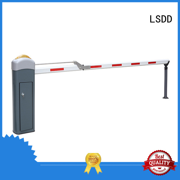 LSDD priced-low car park safety barriers efficiency for gate