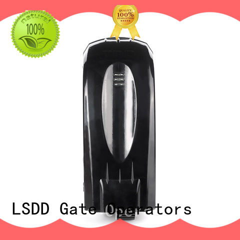 LSDD favorable automatic door operator manufacturer for gate