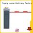 Efficient barrier gate system  automatic parking barrier
