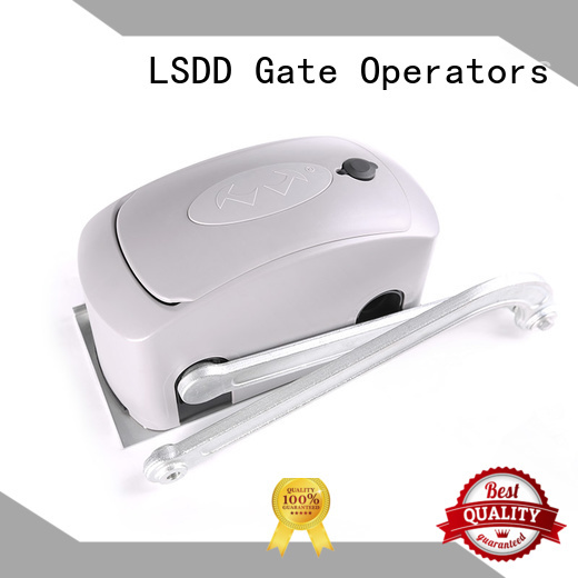 LSDD small sliding gate motor manufacturer for gate