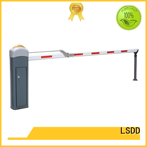 LSDD online traffic barrier manufacturer for community