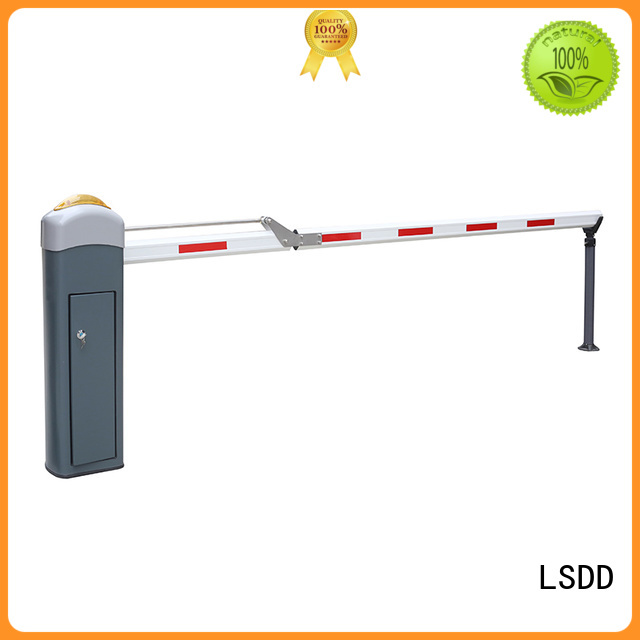 LSDD priced-low traffic barrier supplier for parking