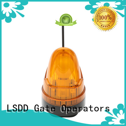 LSDD automatic gate motor parts supplier for gate