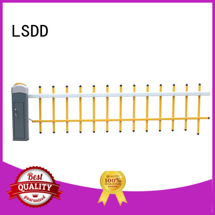 LSDD online safety barrier supplier for barrier gate