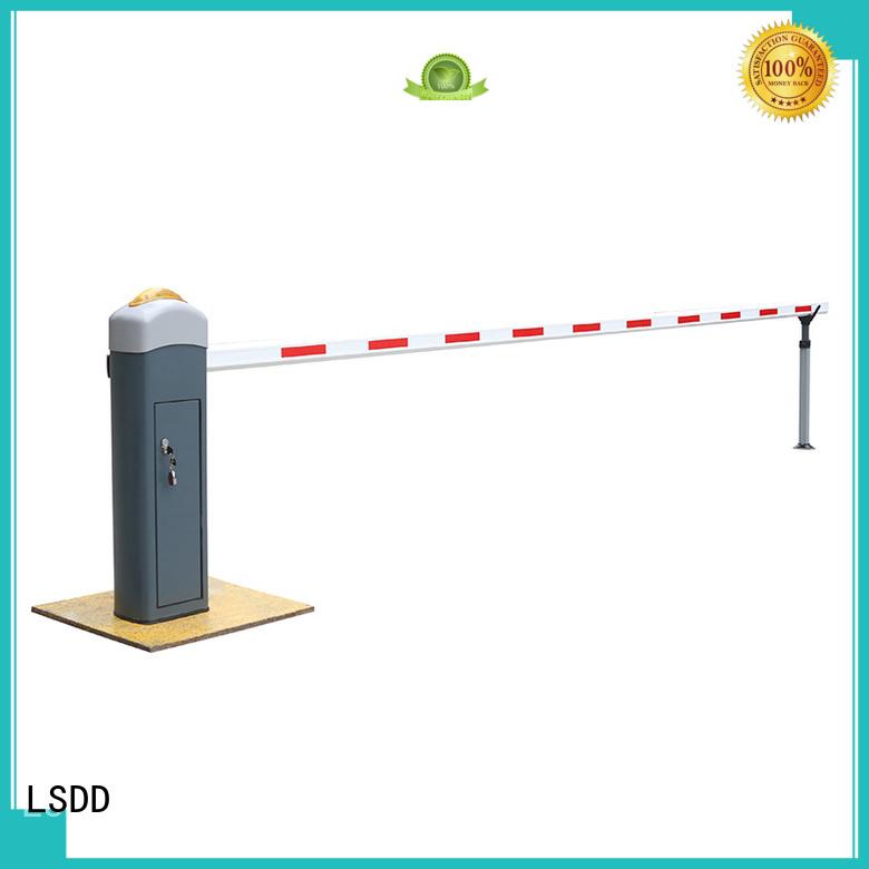 LSDD market safety barrier manufacturer for gate