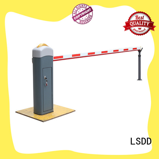 LSDD online arm barriers supplier for gate