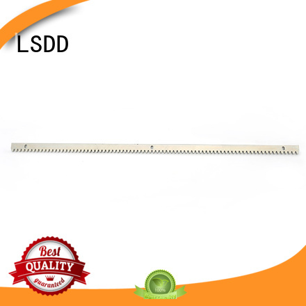 LSDD automatic linear gear rack wholesale for barrier parking