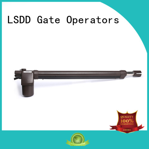 LSDD lsiii swing garage door opener manufacturer for gate