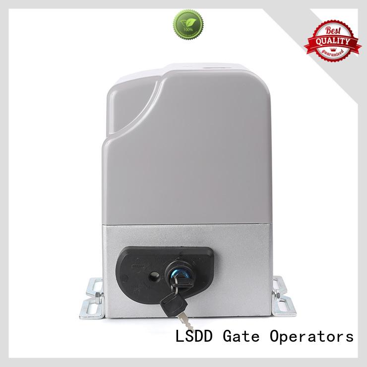 LSDD professional autoslide door opener manufacturer for gate