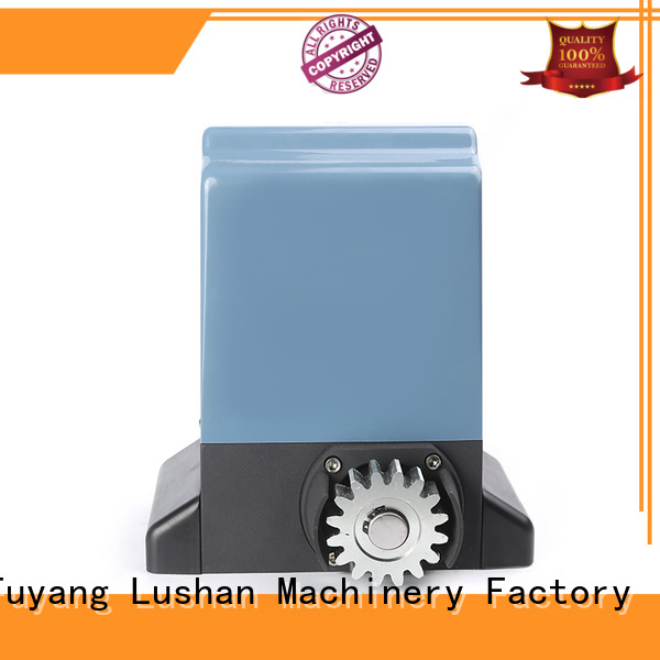 high quality power sliding gate opener automatic supplier for gate