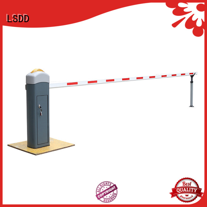 LSDD system arm barriers wholesale for parking