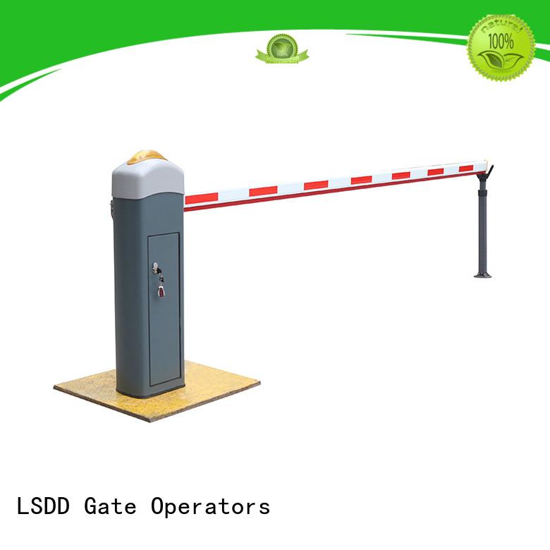LSDD online gate barrier wholesale for barrier gate