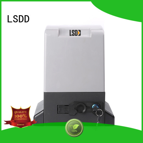 LSDD high quality sliding gate openers supplier for door