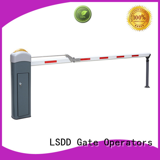 LSDD on barrier parking manufacturer for parking