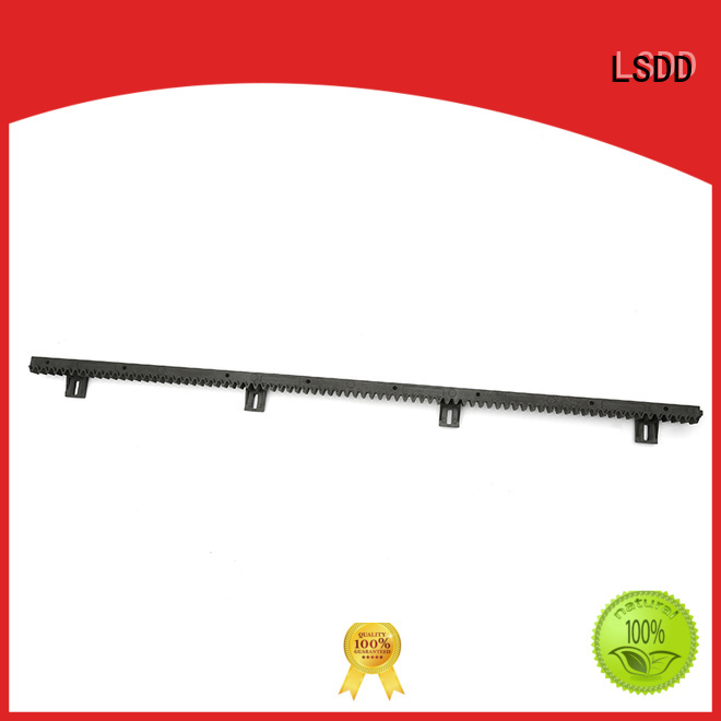 LSDD online linear gear rack wholesale for gate